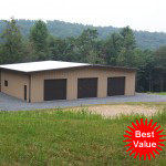 Metal Building Sale