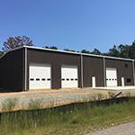 Winston-Salem Metal Building