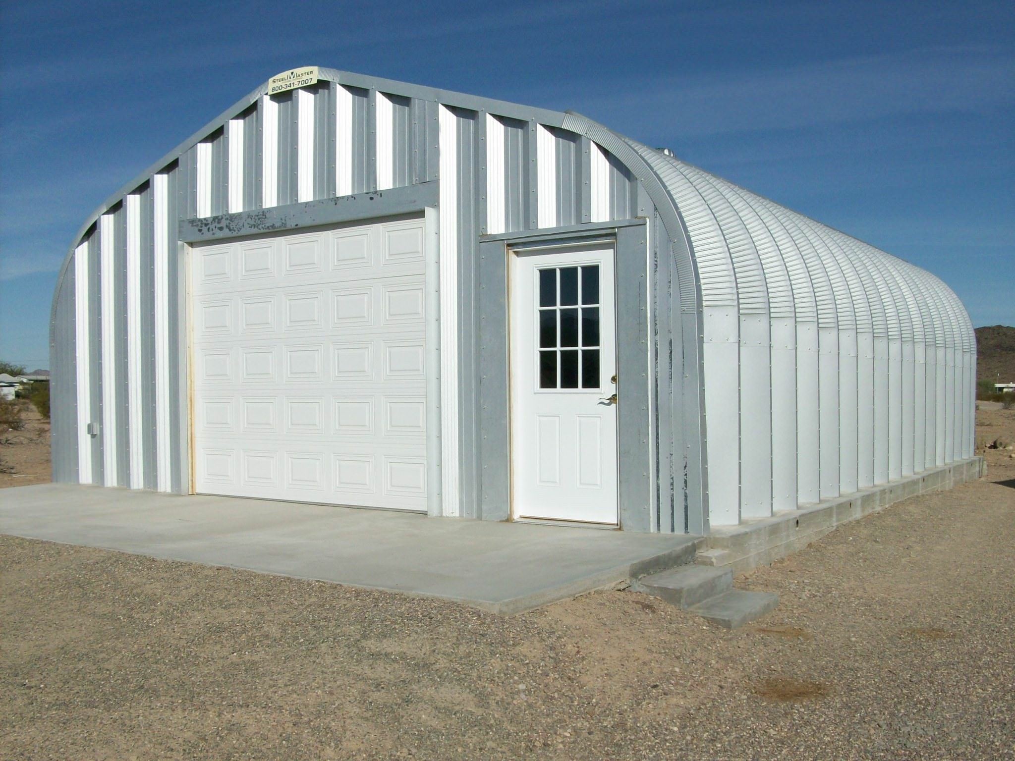 North carolina metal and steel building accessories for for Aluminum sheds for sale
