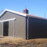 Charleston Steel Metal Building
