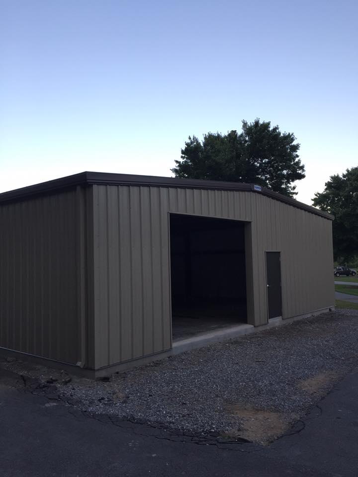 Uaes Pole Barns For Sale At Gibbon Ne Discount