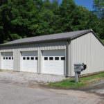 Maryland Metal Built Residential Buildings