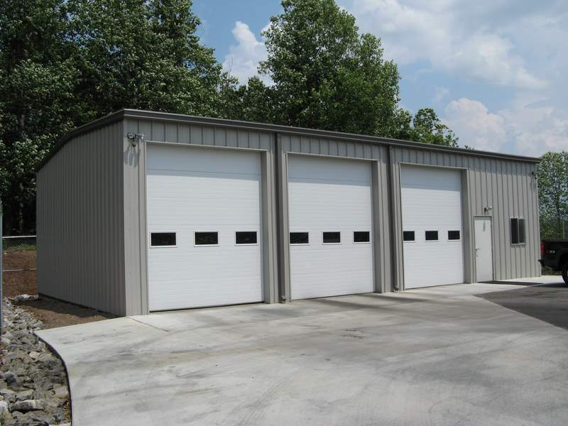 Nc Metal Buildings Specials Amp Discounts Champion Buildings