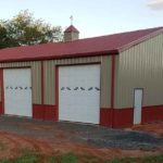 Residential Home Steel Building