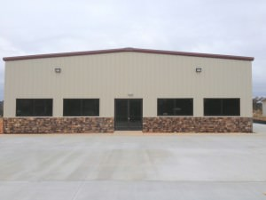 pre-engineered steel building Fayetteville NC