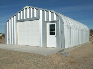 Steel & Meal Building Company Greenville NC