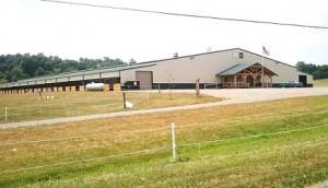 metal-pre-engineered-agricultural-building