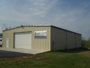 Steel Building Company