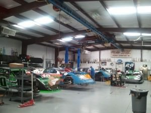 Auto Shops Open Today >> Prefabricated Auto Shop Steel Buildings