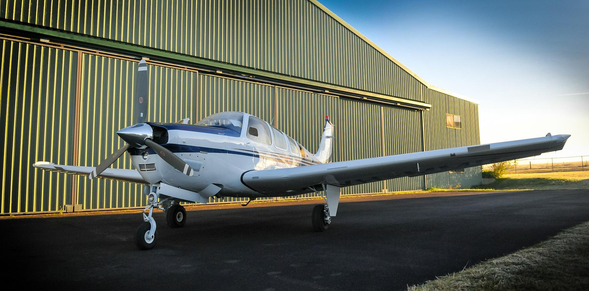 Prefabricated Metal Aircraft Hangers Southeast Usa Metal Buildings