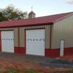 Metal Building Company NC