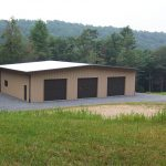 Prefabricated Metal Building Company