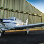 Metal Aircraft Hangar Building