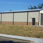 Metal Building Company