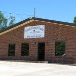 North Carolina Steel Buildings