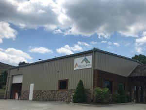 NC Metal Buildings Retail