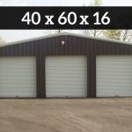 Metal Steel Buildings