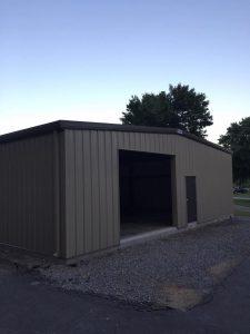 Prefabricated Mini Storage in NC