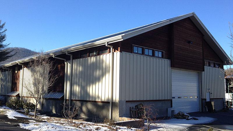 Steel & Metal Building Company | Southeast USA | Champion Buildings